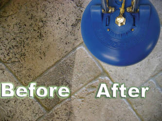 Tile Grout Cleaning And Sealing CARPET CLEANING IN MISSOULA - Fred's floor tile